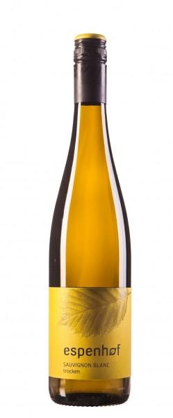 Sauvignon Blanc trocken 2018, Weingut Espenhof