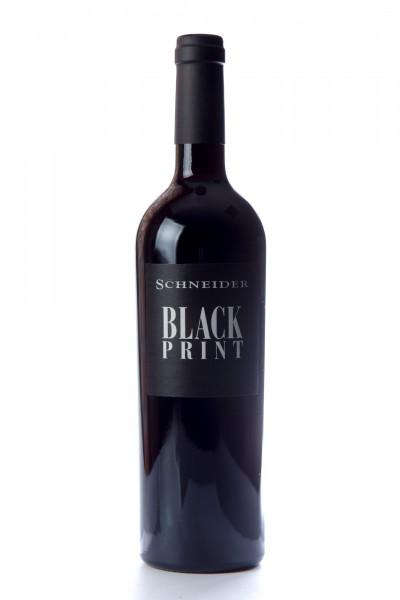 Blackprint 2015, Markus Schneider, Pfalz