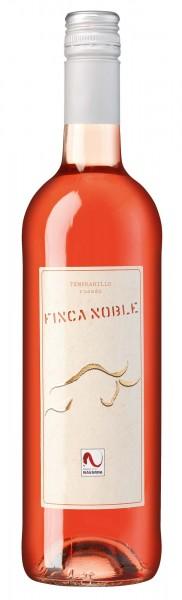 Finca Noble, Rosado DOP, Vinedos de Calidad