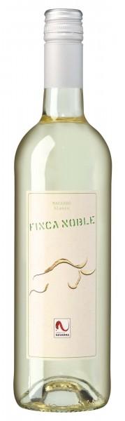 Finca Noble, Bianco DOP, Vinedos de Calidad