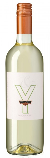 Y-Series, Sauvignon Blanc, Viña la Rosa, Chile