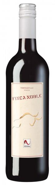 Finca Noble, Tinto DOP, Vinedos de Calidad