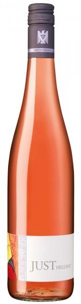 Just Hellrot Qualitätswein, Weingut Horst Sauer