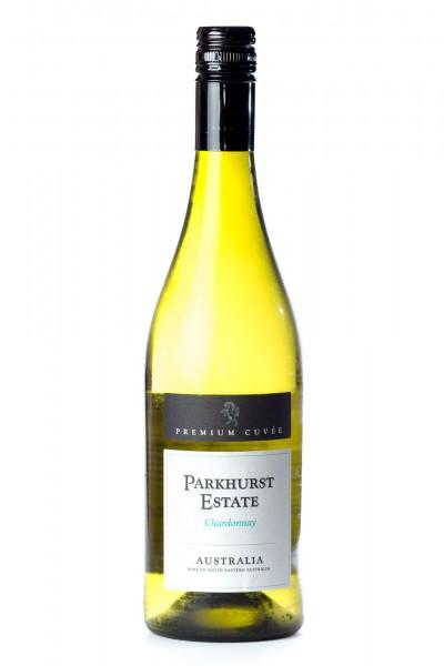 Chardonnay 2015, Parkhurst Estate, Australien