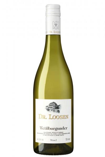 Weißburgunder Qualitätswein, Dr. Loosen, Mosel