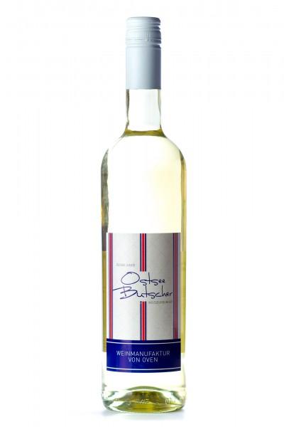 Ostsee Butscher, Weißburgunder 2018 - Weinmanufaktur von Oven