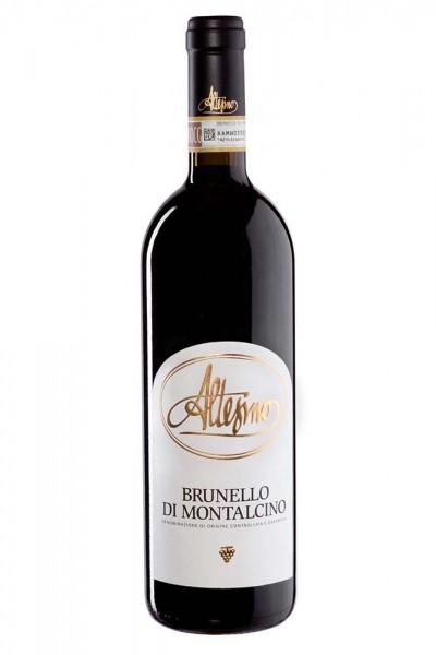 Brunello di Montalcino 2012 DOCG