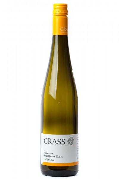 Hallgartener Sauvignon Blanc, Weingut Crass