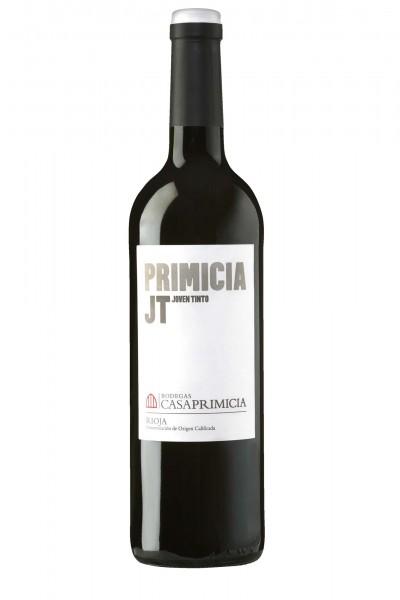 Tinto Barrica Rioja DOCa 2016, Bodegas Primicia