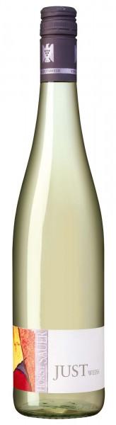 Just Weiß Qualitätswein, Weingut Horst Sauer