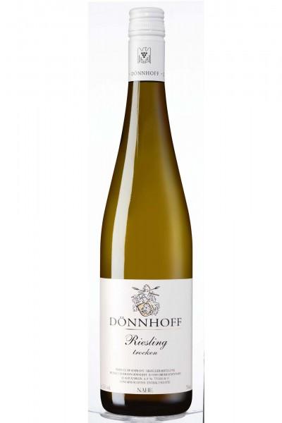 Riesling Qualitätswein, Weingut Hermann Dönnhoff, Nahe