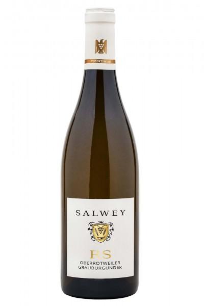 Reserve Salwey Grauburgunder RS, Weingut Salwey
